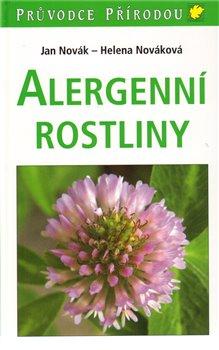 Obálka titulu Alergenní rostliny