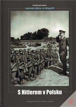 Obálka titulu S Hitlerem v Polsku