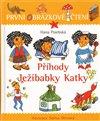Obálka knihy Příhody ježibabky Katky - První obrázkové čtení