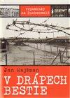 Obálka knihy V drápech bestie - Vzpomínky na Buchenwald