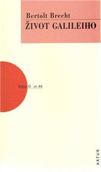 Obálka titulu Život Galileiho