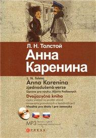 Anna Karenina /bilingvní