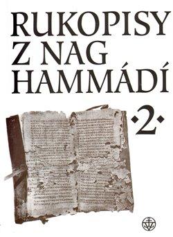 Obálka titulu Rukopisy z Nag Hammádí 2