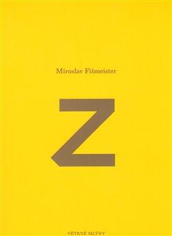 Obálka titulu Z
