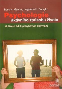 Obálka titulu Psychologie aktivního způsobu života