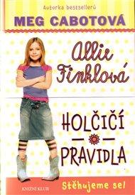 Allie Finklová 1: Holčičí pravidla - Stěhujeme se