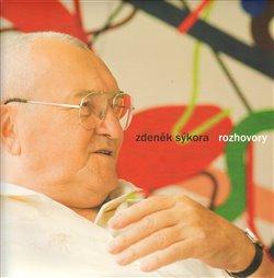 Obálka titulu Rozhovory - Zdeněk Sýkora