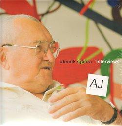 Obálka titulu Interviews - Zdeněk Sýkora