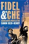 Obálka knihy Fidel a Che