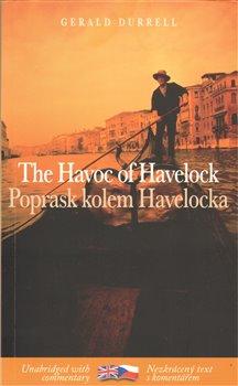 Obálka titulu Poprask kolem Havelocka/The Havoc Of Havelock
