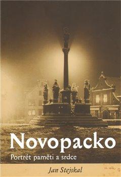Obálka titulu Novopacko - Portrét paměti a srdce