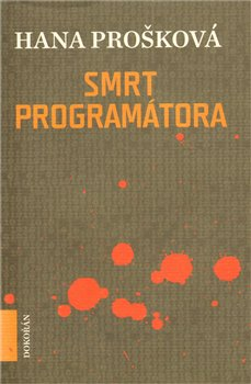 Obálka titulu Smrt programátora