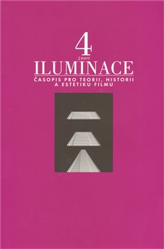 Obálka titulu Iluminace 4/2009