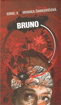 Obálka titulu Bruno v hlavě