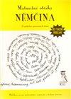 Obálka knihy Maturitní otázky-Němčina bez překladu