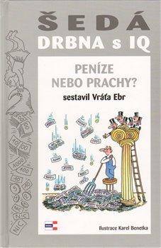 Šedá DRBNA s IQ. Peníze nebo prachy? - Vratislav Ebr