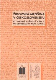 Židovská menšina v Československu po druhé světové válce