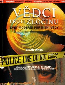 Obálka titulu Vědci proti zločinu