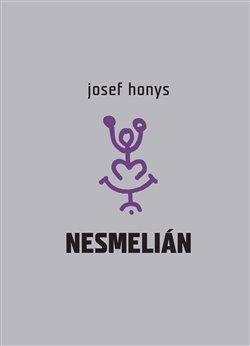Obálka titulu Nesmelián aneb Do experimentálního textu vstup nesmělý
