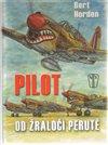 Obálka knihy Pilot od žraločí perutě
