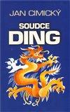 Obálka knihy Soudce Ding