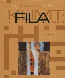 Obálka titulu Fila. Klimt