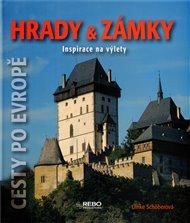 Hrady & zámky - Cesty po Evropě