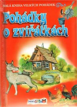 Obálka titulu Pohádky o zvířátkách