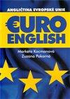 Obálka knihy EuroEnglish