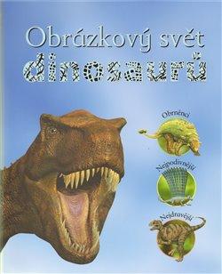 Obálka titulu Obrázkový svět dinosaurů