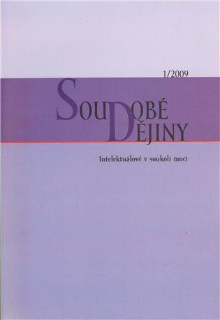 Soudobé dějiny 1/2009 - - | Booksquad.ink