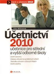 Účetnictví 2010