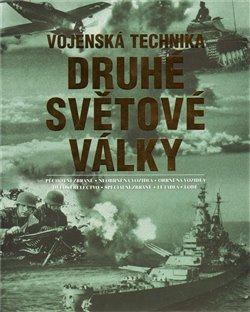 Vojenská technika  Druhé světové války