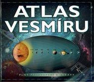 Atlas vesmíru plný překvapení a zábavy