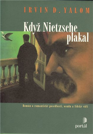 Když Nietzsche plakal