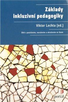 Obálka titulu Základy inkluzivní pedagogiky