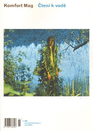 Komfort mag 0:Čtení k vodě - - | Replicamaglie.com
