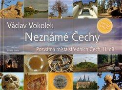Obálka titulu Neznámé Čechy 2.díl