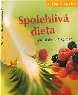 Obálka titulu Spolehlivá dieta