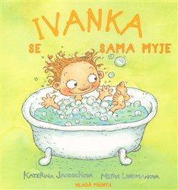 Obálka titulu Ivanka se sama myje