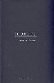 Obálka titulu Leviathan