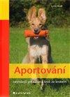 Obálka knihy Aportování