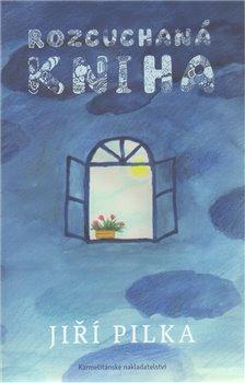 Obálka titulu Rozcuchaná kniha