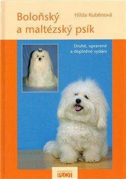 Obálka titulu Boloňský a maltézský psík