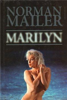 Obálka titulu Marilyn