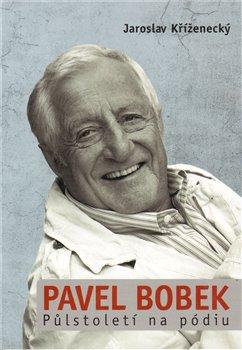 Obálka titulu Pavel Bobek