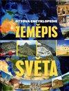 Obálka knihy Ottova encyklopedie Zeměpis světa