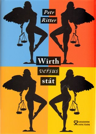 Wirth versus stát - Petr Ritter   Booksquad.ink