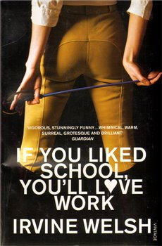 Obálka titulu If You Liked School, You''ll Love Work