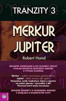 Obálka titulu Tranzity 3 - Merkur a Jupiter